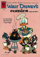 Walt Disney's Comics and Stories Vol 1 250