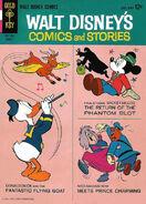 Walt Disney's Comics and Stories Vol 1 287