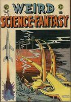 Weird Science-Fantasy Vol 1 28