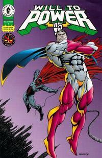 Will to Power (comics)