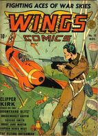 Wings Comics Vol 1 15