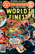 World's Finest Comics Vol 1 254
