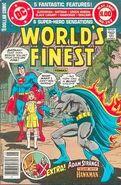World's Finest Comics Vol 1 262