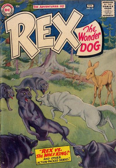 Adventures of Rex the Wonder Dog Vol 1 31