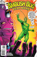 Ambush Bug Year None Vol 1 2