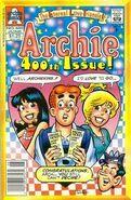 Archie Vol 1 400