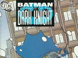 Batman: Legends of the Dark Knight Vol 1 196