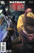 Batman Legends of the Dark Knight Vol 1 211