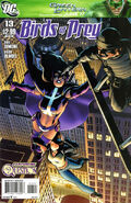 Birds of Prey Vol 2 13