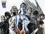Captain Atom: Armageddon Vol 1 5