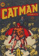 Cat-Man Comics Vol 1 31
