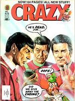 Crazy Vol 3 92