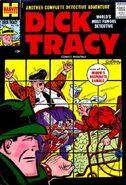 Dick Tracy Vol 1 125