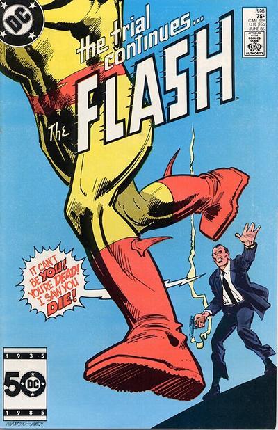Flash Vol 1 346
