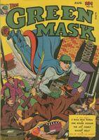 Green Mask Vol 1 10