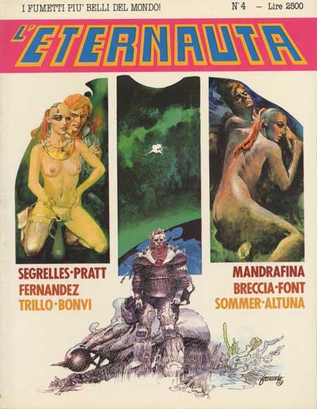 L'Eternauta Vol 1 4