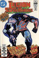 Legion of Super-Heroes Vol 2 290
