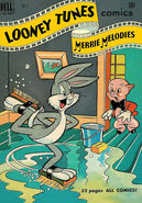 Looney Tunes and Merrie Melodies Comics Vol 1 105