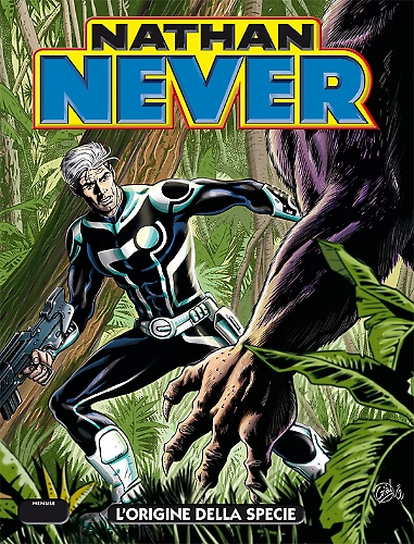 Nathan Never Vol 1 271