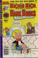 Richie Rich Bank Books Vol 1 59