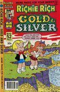 Richie Rich Gold & Silver Vol 1 22