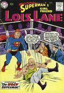 Superman's Girlfriend, Lois Lane Vol 1 8
