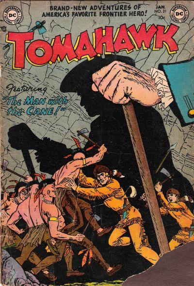 Tomahawk Vol 1 21