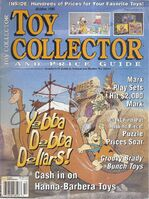 Toy Collector & Price Guide Vol 6 5