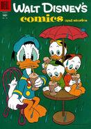 Walt Disney's Comics and Stories Vol 1 179