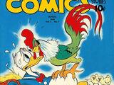 Walt Disney's Comics and Stories Vol 1 19