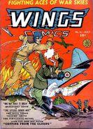 Wings Comics Vol 1 11