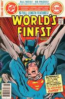 World's Finest Comics Vol 1 258