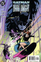 Batman Legends of the Dark Knight Vol 1 180