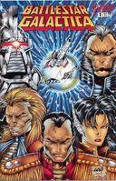 Battlestar Galactica Vol 2 1