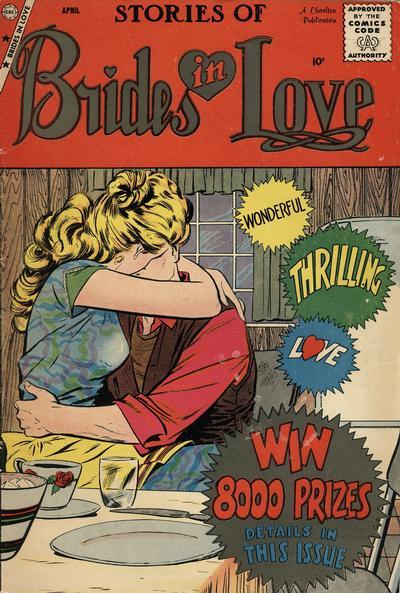 Brides in Love Vol 1 12