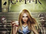 Chopper (graphic novel)