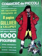 Corriere dei Piccoli Anno LXI 5