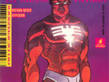 Cyborg (1991) Vol 1 5