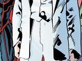Elijah Snow (Wildstorm Universe)