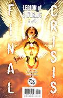 Final Crisis Legion of 3 Worlds Vol 1 5