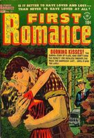 First Romance Magazine Vol 1 21