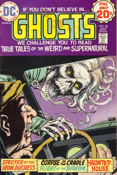Ghosts Vol 1 28