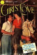 Girls' Love Stories Vol 1 9
