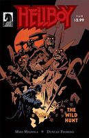 Hellboy The Wild Hunt Vol 1 3