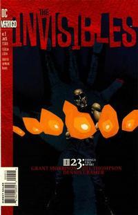 Invisibles Vol 1 9