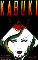 Kabuki Circle of Blood Vol 1 4