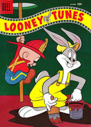 Looney Tunes and Merrie Melodies Comics Vol 1 168