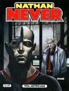 Nathan Never Vol 1 139