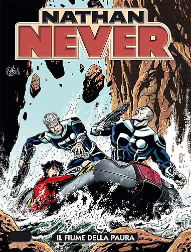 Nathan Never Vol 1 272