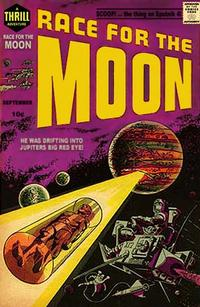 Race for the Moon Vol 1 2
